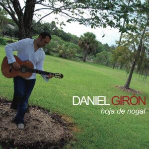 Daniel Girón - Hoja de Nogal
